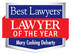 Mary Cushing Doherty   Best Lawyers   Lawyer of the Year