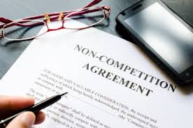 Noncompetes: Is Consideration Needed, or Just the intention to be Legally Bound?