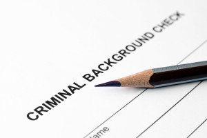 Background Check on Potential and Current Employees