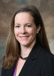 Melissa Boyd Acts as Faculty for Family Law 'Flipped Classroom' Event