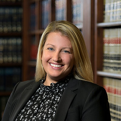 Elizabeth Early | family law Attorney | High Swartz