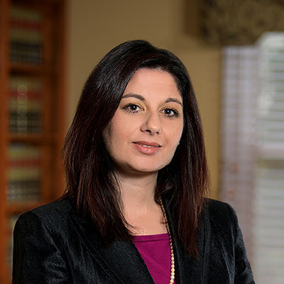 Stephanie A. Henrick | wills trusts estates Attorney and pottstown mayor | High Swartz