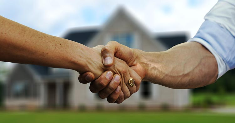 real estate commission agreement