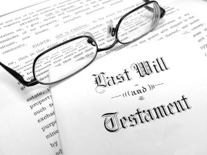 When is a Will Really a Will?