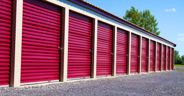 storage unit laws
