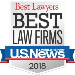High Swartz Named a 'Best  Law Firm' for 2018 by U.S. News – Best Lawyers