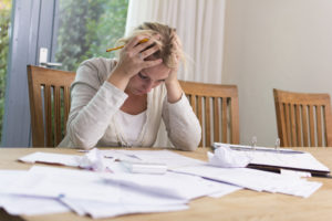 When Unexpected Income Loss Strikes Home: What Are Your Options?