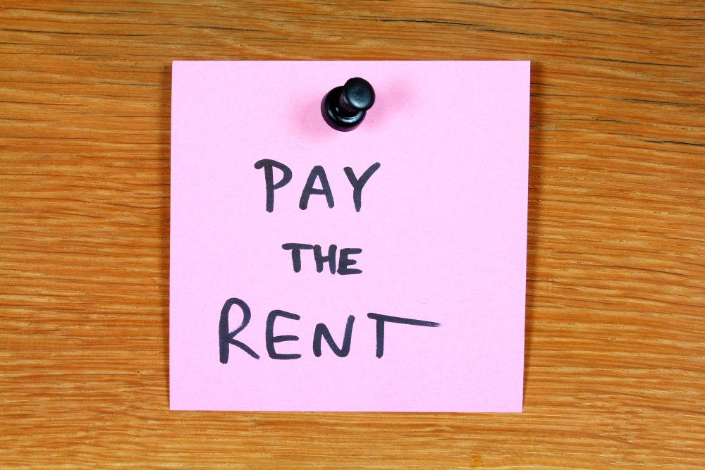 landlord rights and eviction of tenants from leased property