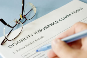 Private Short and Long Term Disability Benefits: Use Them If You Have Them