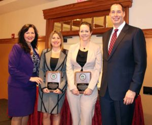 Melissa M. Boyd Honored with PBA Special Achievement Award