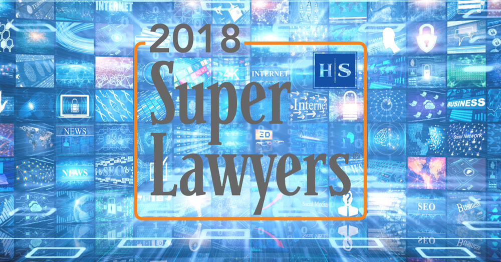 High Swartz Attorneys Named Among PA Super Lawyers and Rising Stars