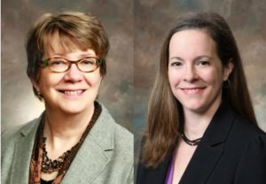 Mary Cushing Doherty and Melissa M. Boyd lead sessions at the Pennsylvania Bar Association