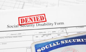 Social Security Disability:  Meeting the Financial and Medical Eligibility Requirements
