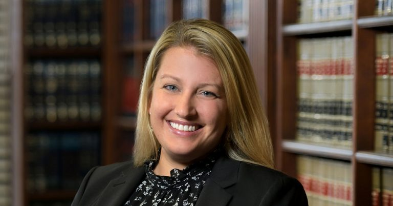 Elizabeth Early family law attorney parenting coordinator