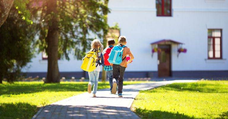 school choice and child custody issues in PA | High Swartz