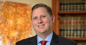 donald petrille attorney at high swartz law firm doylestown pa
