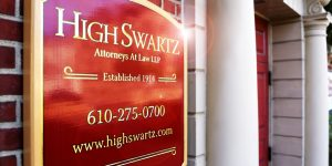high swartz best law firm voted by best lawyers 2018