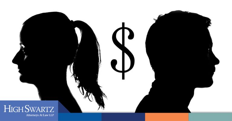 2019 changes to pa guidelines spousal support | High Swartz Family Law lawyers and attorneys