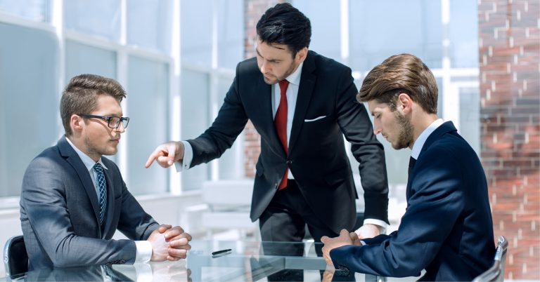 What Are the Rules on Retaliation – Can I Discipline an Employee Who Has Previously Complained About Discrimination? | High Swartz Law Firm Blog