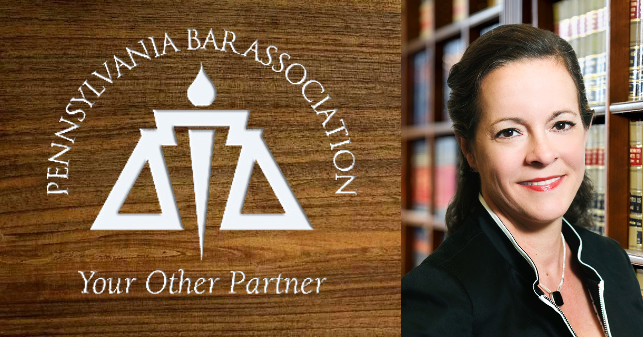 Melissa Boyd nominated to become Treasurer of PBA Family Law Section