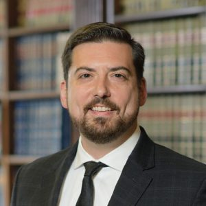 robert e gordon civil litigation attorney at high swartz doylestown pa
