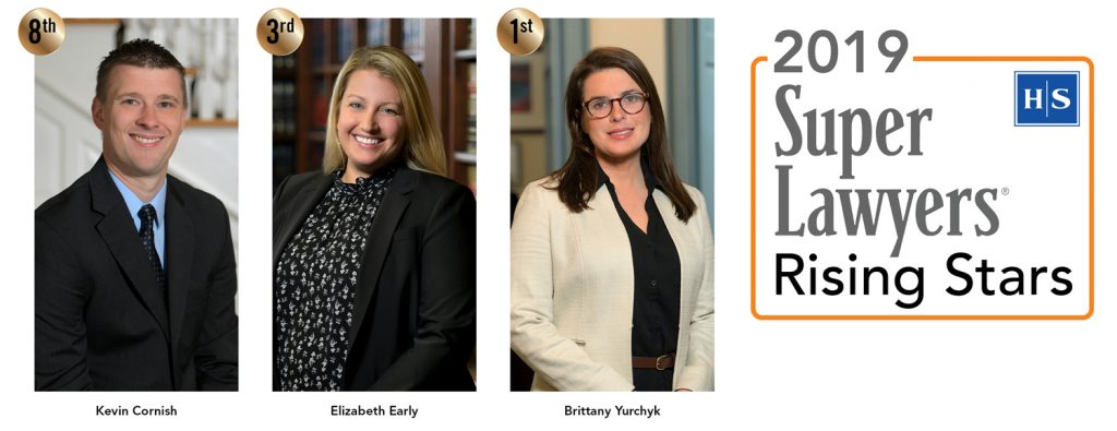 list of 2019 high swartz super lawyers rising stars