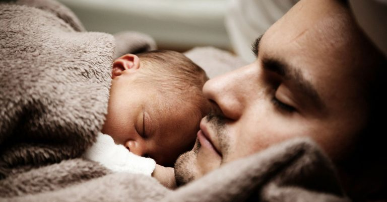 earning capacity for father with newborn