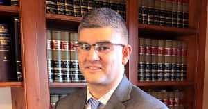 michael prasad new family law attonrey