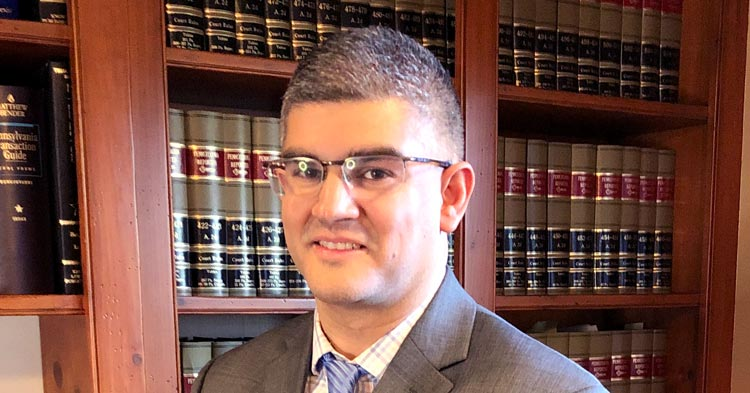 High Swartz Welcomes New Family Law Attorney