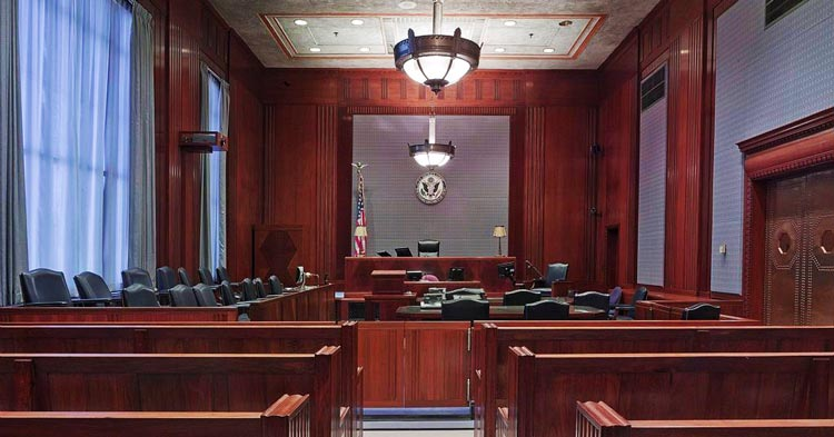 montgomery county pennsylvania courtroom | Hiring a lawyer in PA