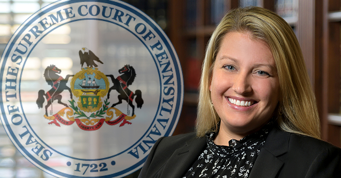 family law attorney elizabeth c early appointed to disciplinary hearing board commitee of the pennsylvania supreme court