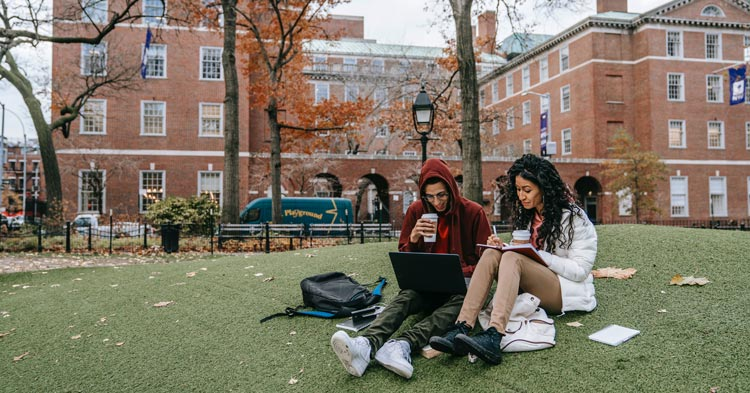 child support for college students in New Jersey