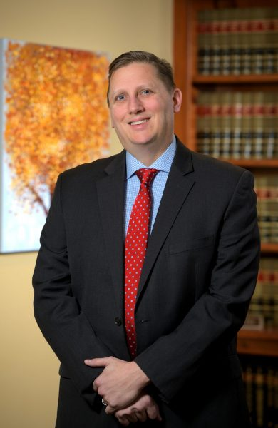 Donald Petrille, Jr. | Business & Estates Attorney | High Swartz