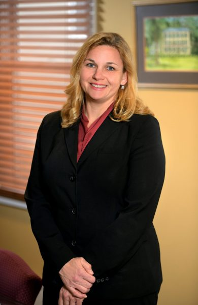 Linay L. Haubert | SSDI Attorney | High Swartz