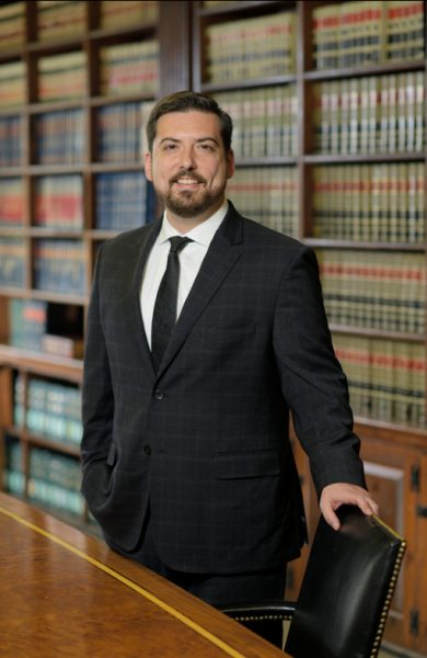 robert gordon high swartz attorney in doylestown pa